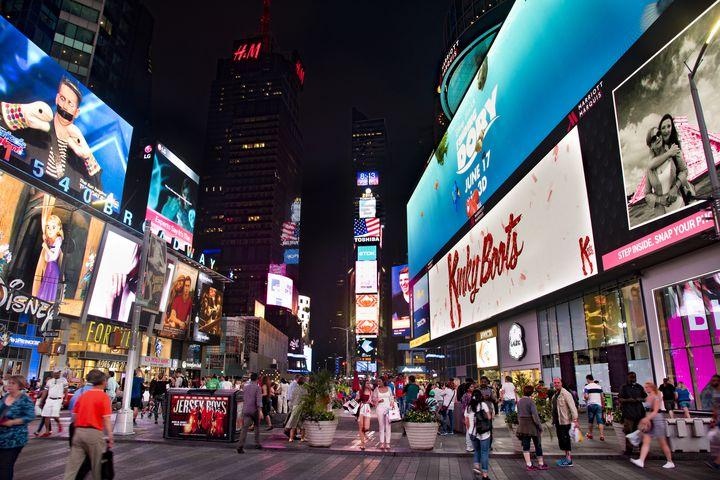 """英語が分からなくても楽しめる。本場ニューヨークで""""体感""""したいミュージカル8選"""