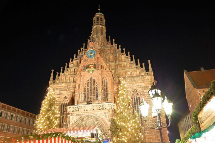 """憧れのクリスマスはここにあり。""""ドイツ三大クリスマスマーケット""""に行ってみたい"""