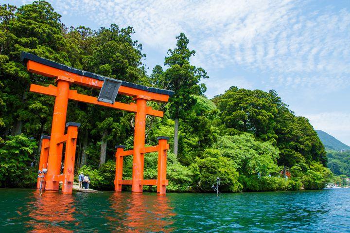 箱根で楽しむ週末デート。お得に回れる1泊2日のカップル旅プランをご紹介