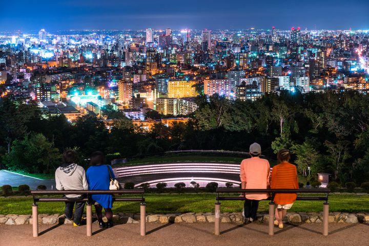【朝昼夜別】丸1日東京デート!東京都内のデートスポット10個まとめ