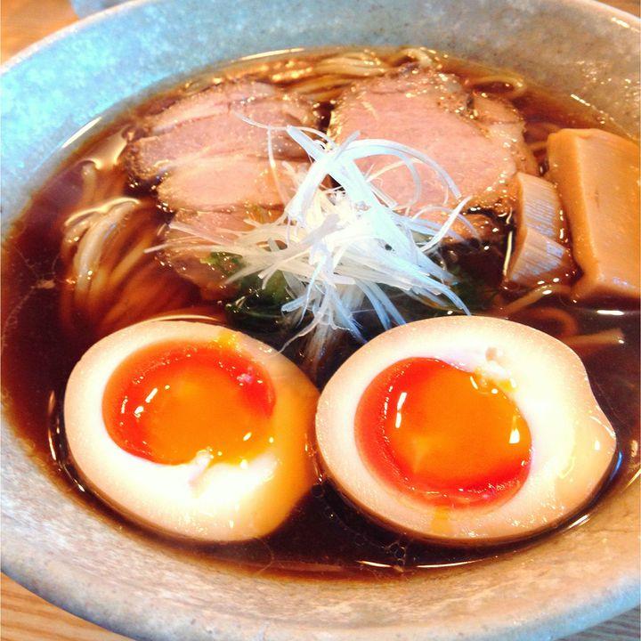 """実はこってりラーメンの聖地!京都で食べたい絶品""""濃厚ラーメン""""7選"""