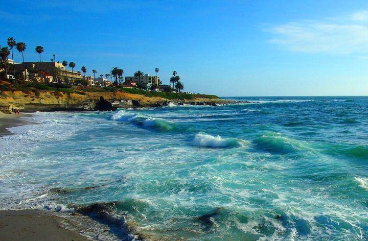 元居住者がお伝えする!カリフォルニア サンディエゴを3泊5日で大満喫するプランはこれだ