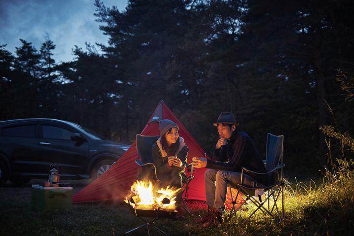 冬のキャンプも魅力的!キャンプマニアがおすすめする関東近郊のキャンプ場8選