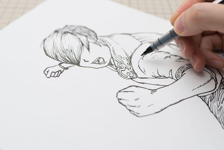 【終了】北陸初登場!「スタジオジブリ・レイアウト展」福井県立美術館で開催