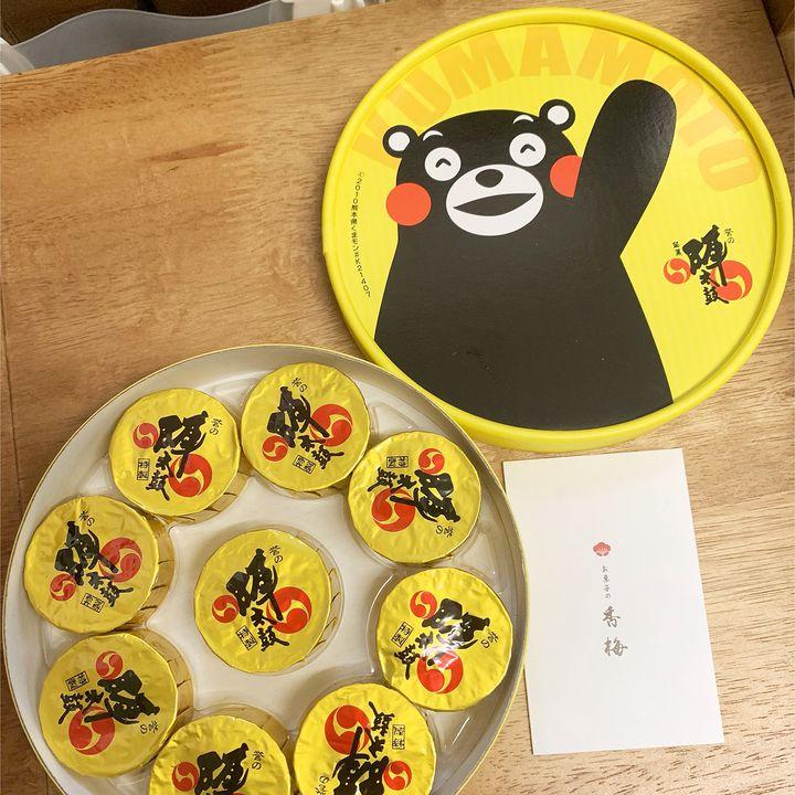 旅行に行ったら必ず買いたい!熊本の人気お土産ランキングTOP14