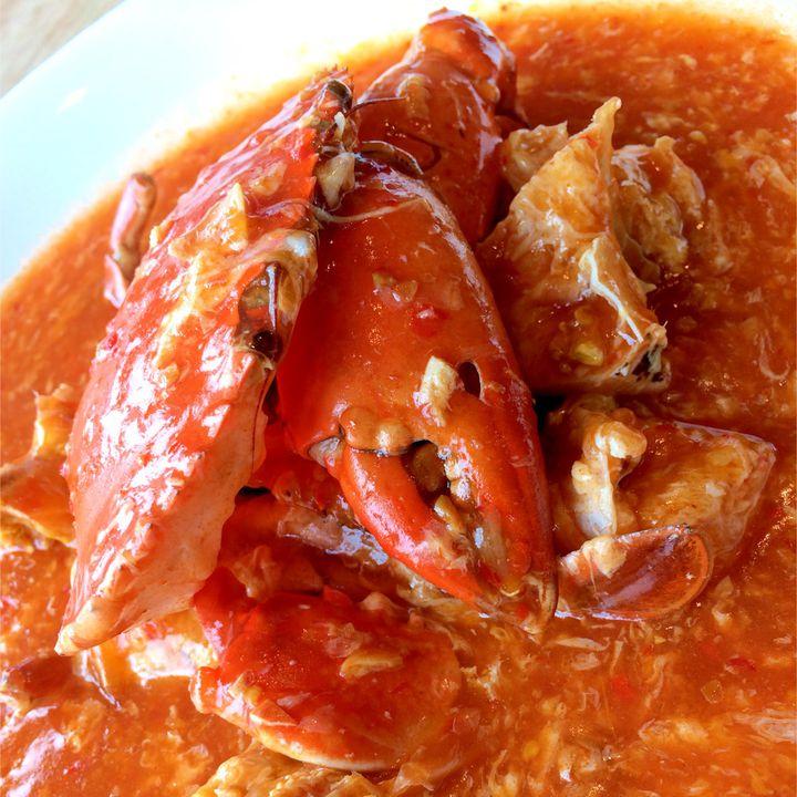 美味しいものを確実に食べたい!シンガポール・セントーサ島のおすすめグルメ7選