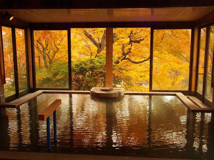 那須温泉に泊まりたくなる!鹿の湯周辺の7つのカテゴリー別宿紹介