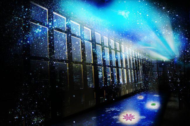 """【終了】冬の東京タワーに光り輝く雪が降る!ネイキッド演出の""""夜景体験イベント""""開催"""
