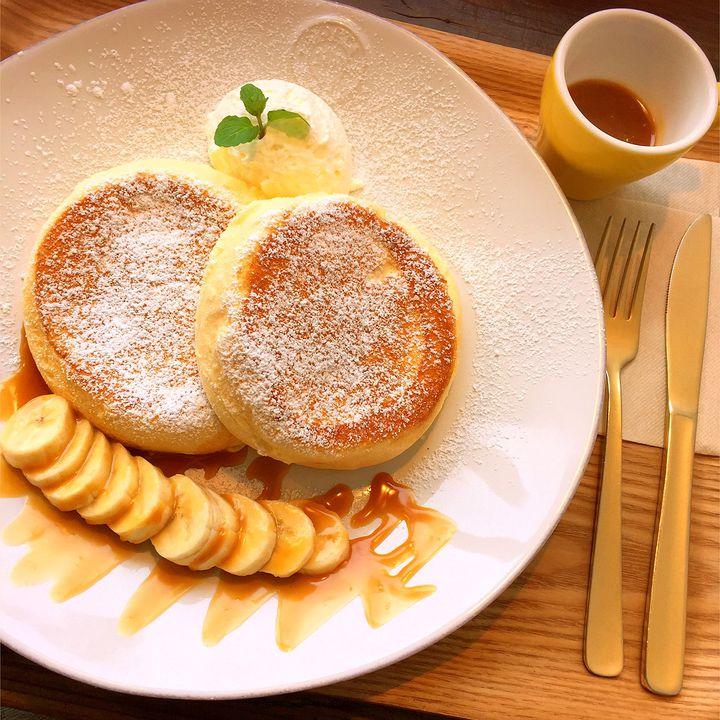 もちもち・ふわふわ・とろとろの食感がたまらない!新潟・万代のパンケーキ店総まとめ