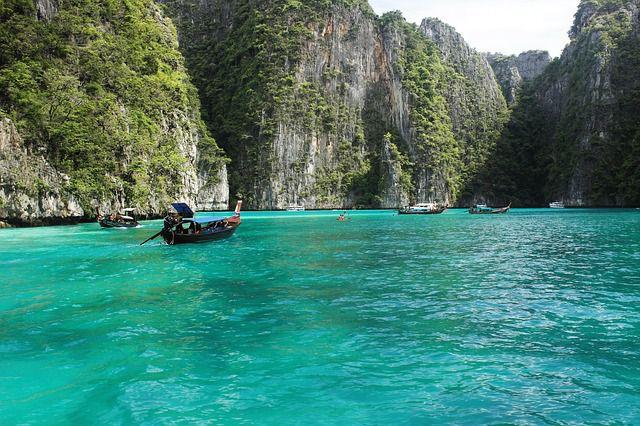 タイのツアー旅行の定番!大人気プーケットのおすすめ観光スポットランキング