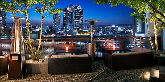 20代女子が選ぶ!大阪で記念日のディナーに行きたいロマンチックなお店15選