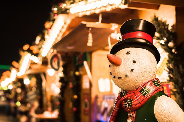 君と過ごすロマンチックな時間。東京の1日クリスマスデートプランはこれだ!