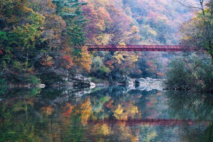 秋田・角館のおすすめ観光地7選!自然に癒されながら歴史を味わおう。