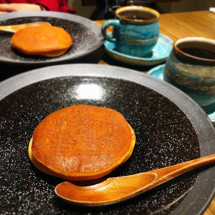 話題のカフェから懐かしの喫茶店まで。下町上野の絶品パンケーキ7選