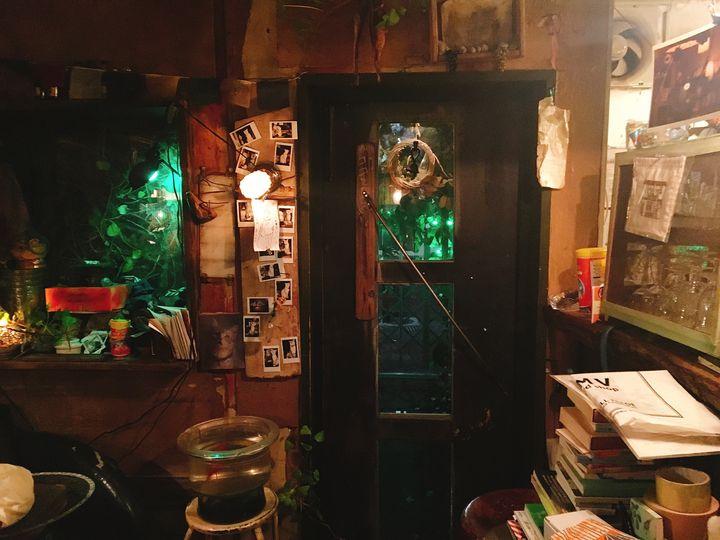 """おしゃれな路地裏の""""マンヂウカフェ""""?神楽坂の古民家カフェ""""ムギマル2""""とは"""