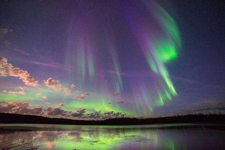 これぞ世界一!いや宇宙一の夜景だ!おすすめオーロラ鑑賞スポット7選