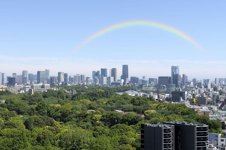 晴れた日をどう楽しむ?梅雨の晴れた日に東京都内でしたい7のこと