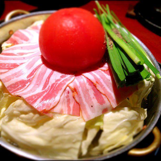 トマト好き必見!絶品トマトが食べられる東京都内のお店7選