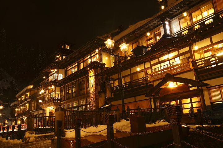 「泊まってよかった」と必ず思える!山形県の人気旅館・ホテルランキングTOP20