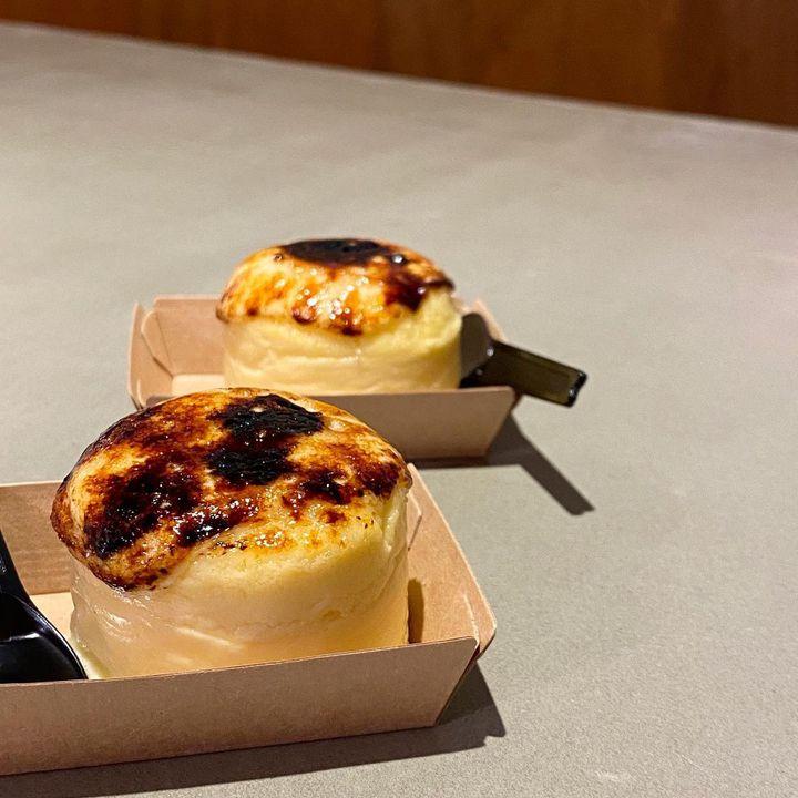 パリッ×とろ~ん=幸せ。「ブリュレスイーツ」が美味しい大阪のお店7選