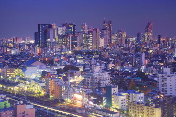 夜から中央線ぶらり。吉祥寺~中野を行く大人な非日常プランをご紹介