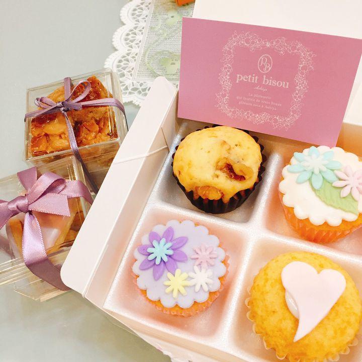 関西でも写真映えカップケーキを発見!関西の「フォトジェカップケーキ」9選
