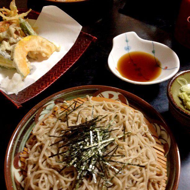 わざわざ足を運んで食べたい味。栃木県内の美味しい蕎麦屋さん10選