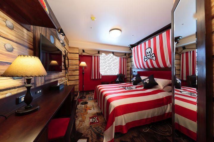 ホテルや水族館も!『LEGOLAND  Japan』がリゾートに生まれ変わる