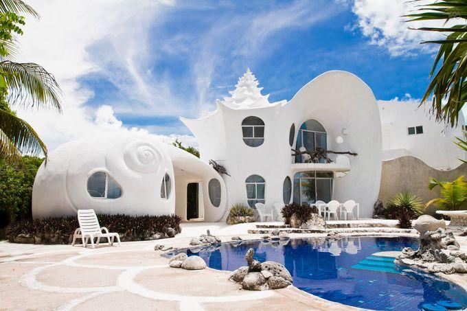 世界一人気のお家決定!絶対に泊まりたくなるAirbnbの人気物件BEST10