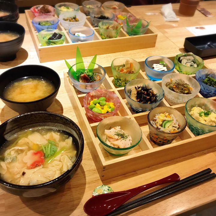 センス抜群の京都おしゃれグルメ!『京菜味のむら』のおばんざいが絶品&可愛すぎる