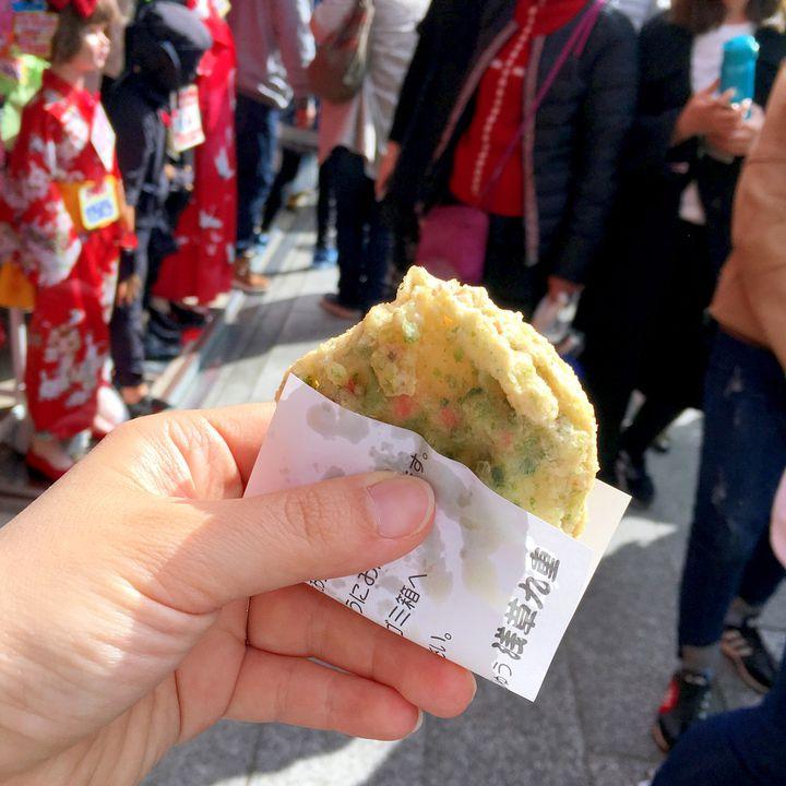 【#1000円チャレンジ】浅草で1000円の7つの使い方をご紹介