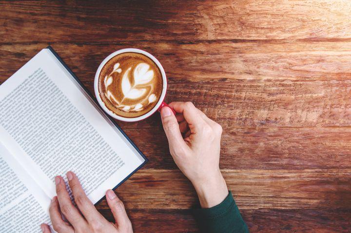 素敵な本と出会おう。長野県の「BOOKS&CAFE NABO」でホッと一息