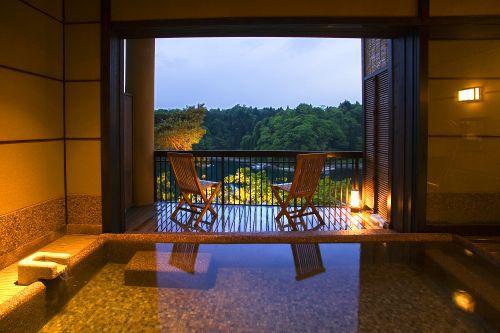 贅沢な旅は宿泊から。石川県能登にある「百楽荘」の魅力をご紹介