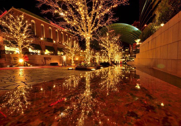 定番だけどやっぱり憧れ!「恵比寿」で過ごすクリスマス完全デートプランはこれだ