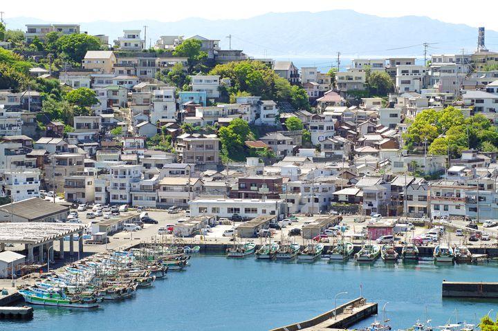 カメラを持って一人旅!和歌山市でおすすめの撮影スポット7選