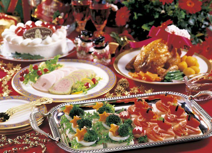最高のお家クリスマスを!いつもとは違うクリスマスパーティにするための10のこと