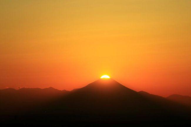 【終了】2018年は池袋で貴重な景色を!スーパームーン&ダイヤモンド富士を見に行こう