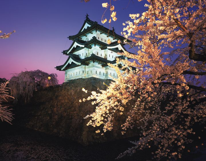 和洋の歴史文化が交わりあう街。青森県弘前市の観光スポット10選