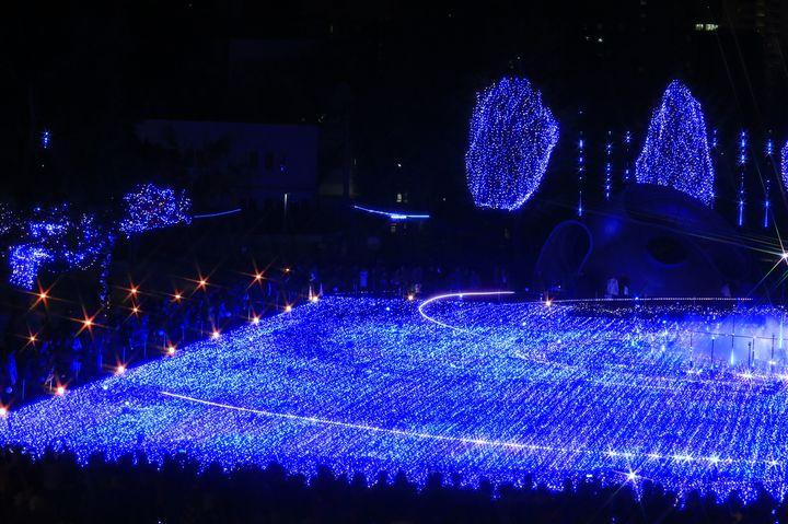 """ちょっと大人なクリスマス。""""東京都港区""""で過ごすお洒落デートプランをご紹介"""