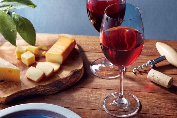 ちょっぴり大人な雰囲気。京都「Rokka」でワインとチーズに舌鼓