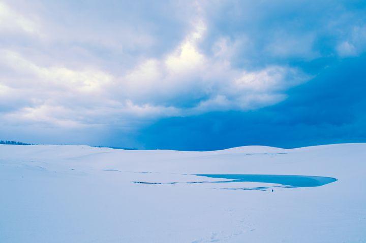 """あなたはどっち派?息を呑むほど美しい日本の""""青の絶景&白の絶景""""まとめ"""