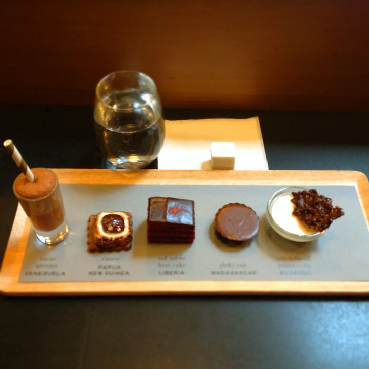 チョコ好き必見!噂の蔵前「ダンデライオン・チョコレート」を徹底解説