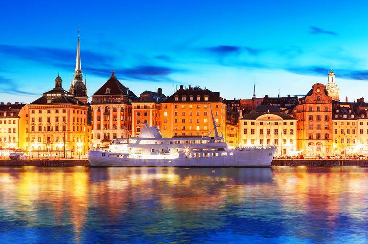 夏休みの海外旅行先は北欧がオススメ!夏の北欧でしたいこと7選