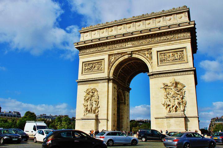 わがまま筆者が実際にパリを駆け巡った!超盛り沢山パリ1日観光プランはこれだ