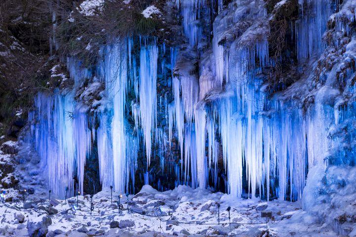寒くて良かった!寒波ありがとう!寒さがもたらした感動的な冬の絶景8選