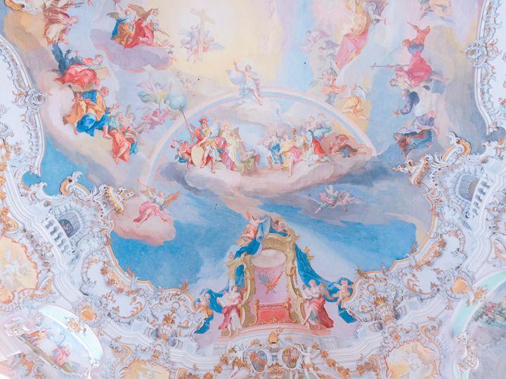 圧倒的絶景!ドイツの世界遺産「ヴィース巡礼教会」は息をのむほど美しかった