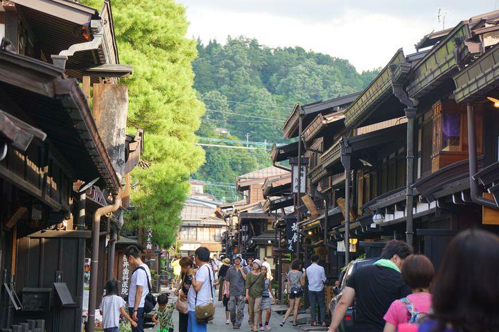 次の週末は岐阜県に建築巡りへ行こう!おすすめの名建築5選