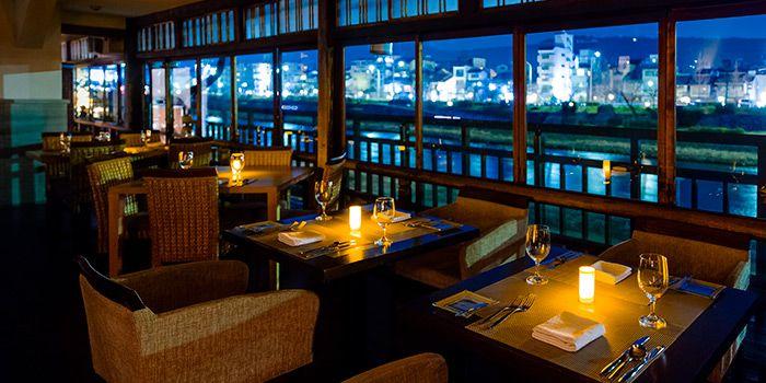 20代女子が選ぶ!京都で記念日のディナーに行きたいロマンチックなお店15選