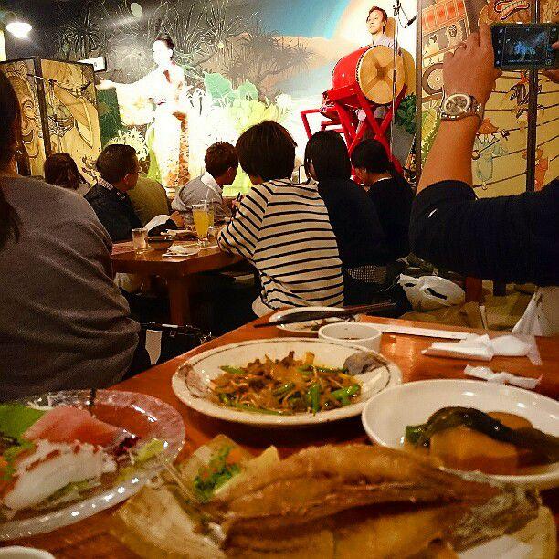 沖縄で楽しい夜を過ごすならここ!沖縄・那覇の「おすすめ居酒屋」11選