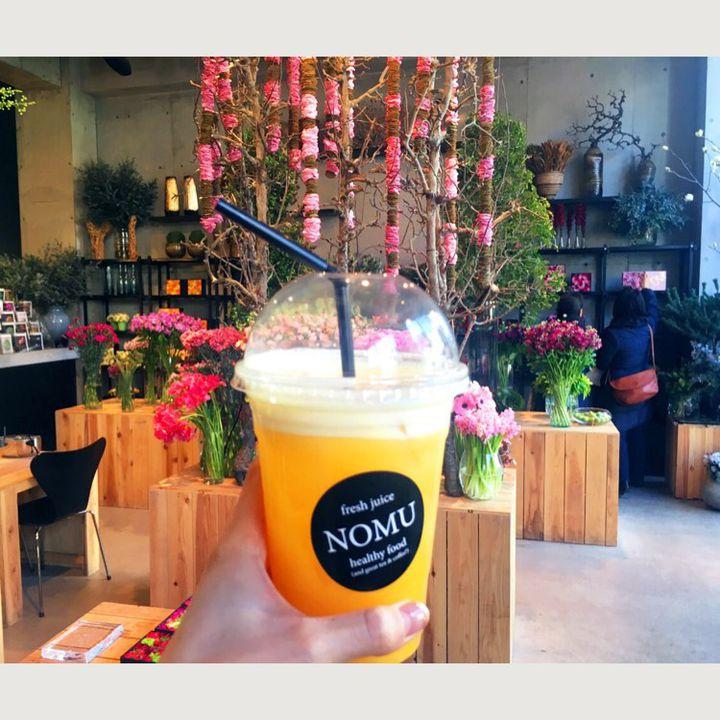 花より団子なんて言わせない。東京都内の「花×カフェ」のフォトジェスポット10選